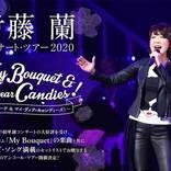 伊藤 蘭、コンサートツアーの追加公演が決定