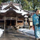 【関東近郊】2020年初詣におすすめ!ご利益別「開運コース」10選