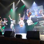 A3!・おそ松・キンプリ・スタミュ・KSBが集結!! 『STAGE FES 2019-2020』年越しカウントダウンレポート!!