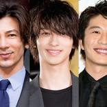 横浜流星、田中圭、武田真治、木村拓哉も! 輝き続ける2020年の年男たち