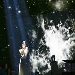 坂本真綾、『今日だけの音楽』ツアーがBunkamuraオーチャードホールで幕