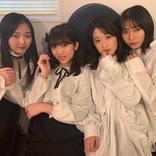 東京女子流、10周年イヤーの幕開けにニューシングル5月発売を発表  山邊未夢「10年分の私達の思いを詰め込みます」