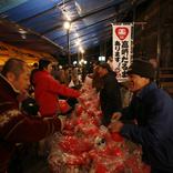【2020年1月・開催日順】日本の祭りはこんなにも美しい。日本全国 1月の祭りカレンダー