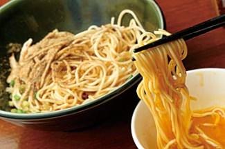 煮干し中華蕎麦 山崎