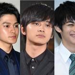 北村匠海、神尾楓珠、眞栄田郷敦…2020年大ブレイクが期待される俳優