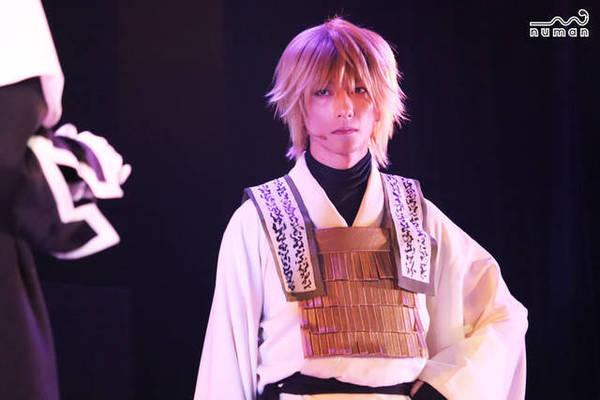 鈴木拡樹のワイルドな美しさ…!『最遊記歌劇伝-Darkness-』ゲネプロレポート