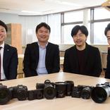 ニコン、リコー、キヤノン、ソニーに聞く「ライバル社の製品、どう思ってます?」 :ガジェットメーカーさんいらっしゃい!