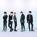 Da-iCE、新曲「Phoenix」歌詞公開&楽曲配信開始