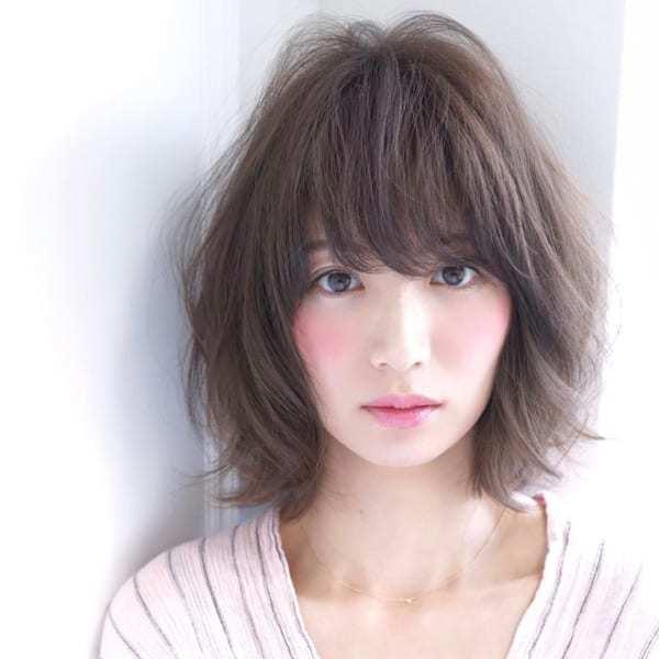 女子 ウケ 髪型 40 代 【2021春】40代におすすめヘアスタイル・髪型カタログ