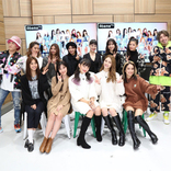 "E-girls&EXITが今話題の""Matt化"""