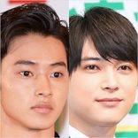 過去には濃厚キスも!?「山崎賢人or吉沢亮」と熱愛が噂される女優とは?