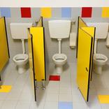 世界のトイレ事情を告白。このマーク知っていますか?増えるジェンダーニュートラルトイレって?