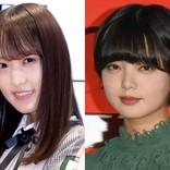 欅坂46キャプテン菅井友香、『紅白』平手友梨奈は「本番、見たことない表情」