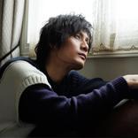 加藤和樹、第三弾配信シングルで浜田省吾の名曲「片想い」をカバー アートワークも公開に