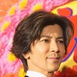 サンド富澤、グアムで「新婚の武田真治さんに遭遇!」 ファンからは「結婚はいつですか?」