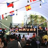 EU食材と日本食材は意外なほどマッチング! 食イベント「ENJOY EU Village!」で川島海荷も大絶賛