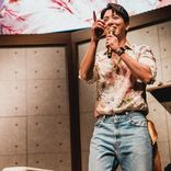 CNBLUEジョン・ヨンファ、除隊後初の単独イベント開催「ただいまー!」