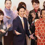 ふぉ~ゆ~辰巳雄大、三谷幸喜に大河ドラマ出演を売り込み 「大河に呼ばれるように気合が入っている」