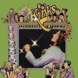 稀代の名曲「セルロイドの英雄」を収録したキンクス中期の傑作『この世はすべてショー・ビジネス』