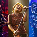甲斐バンド、全国ツアーファイナルをWOWOW独占生中継