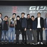 『るろ剣』谷垣健治アクション監督、『ザ・レイド』イコ・ウワイスも参加!『G.I.ジョー:漆黒のスネークアイズ』日本での撮影が決定