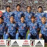 意味を知るとスゴい…サッカー日本代表ユニフォームの秘密