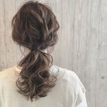 ロングヘアのママ必見♪入園式で周りと差がつくおしゃれな髪型を大特集!