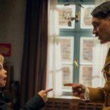 ヒトラーの助けを借りて兵士を目指す少年の家にユダヤ人の少女が…?