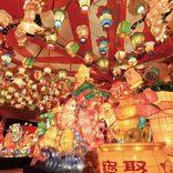 【九州】幻想的な冬の灯りイベント11選。デートや観光におすすめ<2020>