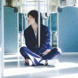 石崎ひゅーい、新曲「パレード」使用の「歌舞伎町シャーロック」ED映像公開