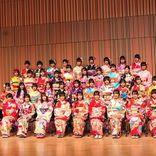 AKB48グループ恒例成人式「令和出発世代」艶やかに集結