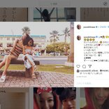 ユッキーナこと木下優樹菜さんの『Instagram』縦読み不倫疑惑騒動が拡大中 ダルビッシュ有さんも『Twitter』でコメント