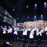 ATEEZ ライブ&トークでファンを魅了したマイナビBLITZ赤坂でのリリースイベントを振り返る