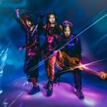 DracoVirgo、1stアルバム『Opportunity』のクロスフェード動画を公開