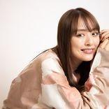 赤裸々ラブエロコメディに挑戦の内田理央、憧れの女子像は「好きな人ができたら、まっすぐ!」
