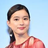 """美少女! 芳根京子、2歳の頃の姿 """"夢が叶った現在""""にも「かわいい」の声"""