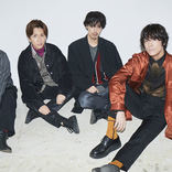SHE'S、山田裕貴主演ドラマ「ホームルーム」OP主題歌に新曲「Unforgive」が決定!SPOT映像も公開!
