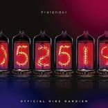 【ビルボード】Official髭男dism 「Pretender」が2.6万DLで首位返り咲き、IDOLiSH7がTOP10デビュー