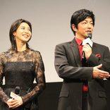 大沢たかお、松嶋菜々子と5度目の共演 初の夫婦役「培ってきたもの、集大成を出せれば」