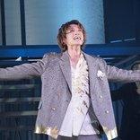 森田美勇人主演「RADICAL PARTY - 7ORDER -」東京公演開幕!大迫力のダンスシーンで観客を魅了