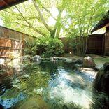 大人の旅を満喫する!おすすめ温泉宿12選。人気温泉地にある極上宿で優雅な休日を【西日本】