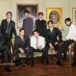 SF9 韓国人気音楽番組『M COUNTDOWN』でデビュー以来初の1位獲得