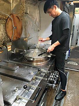 手打ち中華蕎麦 麺屋工藤