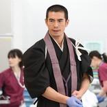 『病室で念仏を唱えないでください』今夜スタート 伊藤英明が命と心を救う!
