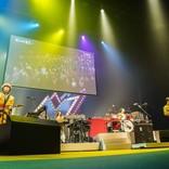 ゲスの極み乙女。東阪ONEMAN TOUR 2019「変人大集合」が3月にWOWOWで放送決定!