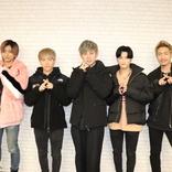 名古屋発のイケメンボーイズグループCool-X、新レーベル「ZIP-X」設立 & 第一弾シングルリリースを発表!!