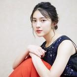 久保田紗友、クールビューティーな20歳 「変顔もしちゃう」意外な素顔