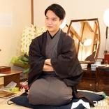 新春特別企画。「新春浅草歌舞伎」で光秀を演じる注目の若手花形!中村歌昇にインタビュー
