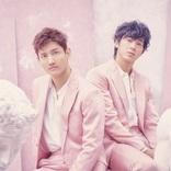 東方神起、歌詞サイトランキング1位の新曲「まなざし」リリックビデオを公開
