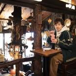『孤独のグルメ』スタッフが手掛ける新シリーズ! 戸塚純貴主演『純喫茶に恋をして』発表